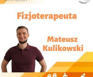 M Kulikowski wizytowka
