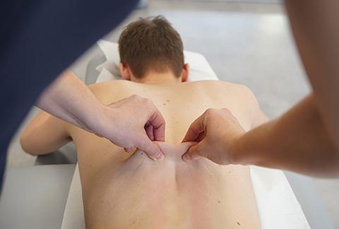 fizjoterapia kregoslupa warszawa