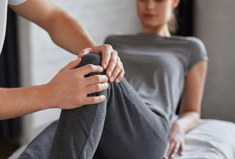 fizjoterapia manualna kolana warszawa
