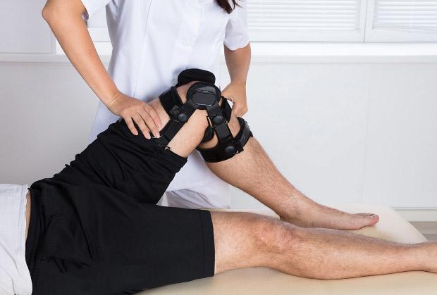 kolano w stabilizatorze