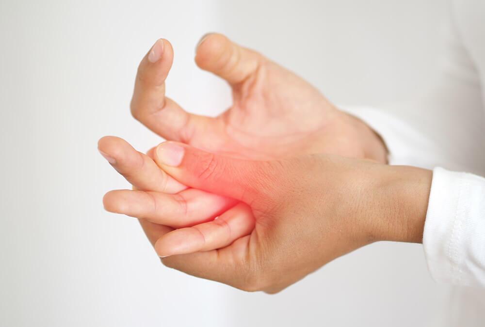 leczenie chorob zwyrodnieniowych