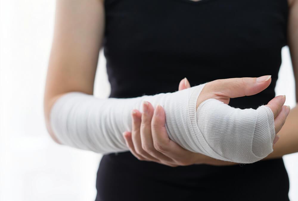 leczenie zachowawcze zlamania kosci promieniowej