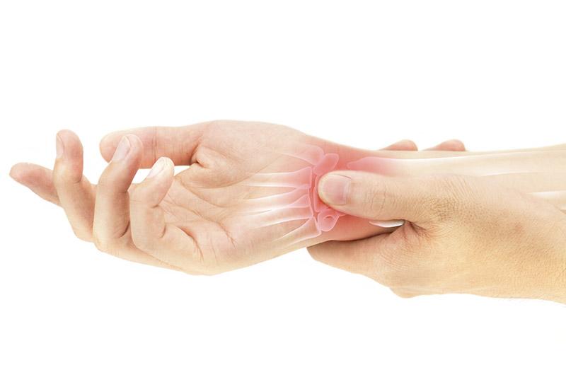 operacje w chorobie zwyrodnieniowej nadgarstka i reki