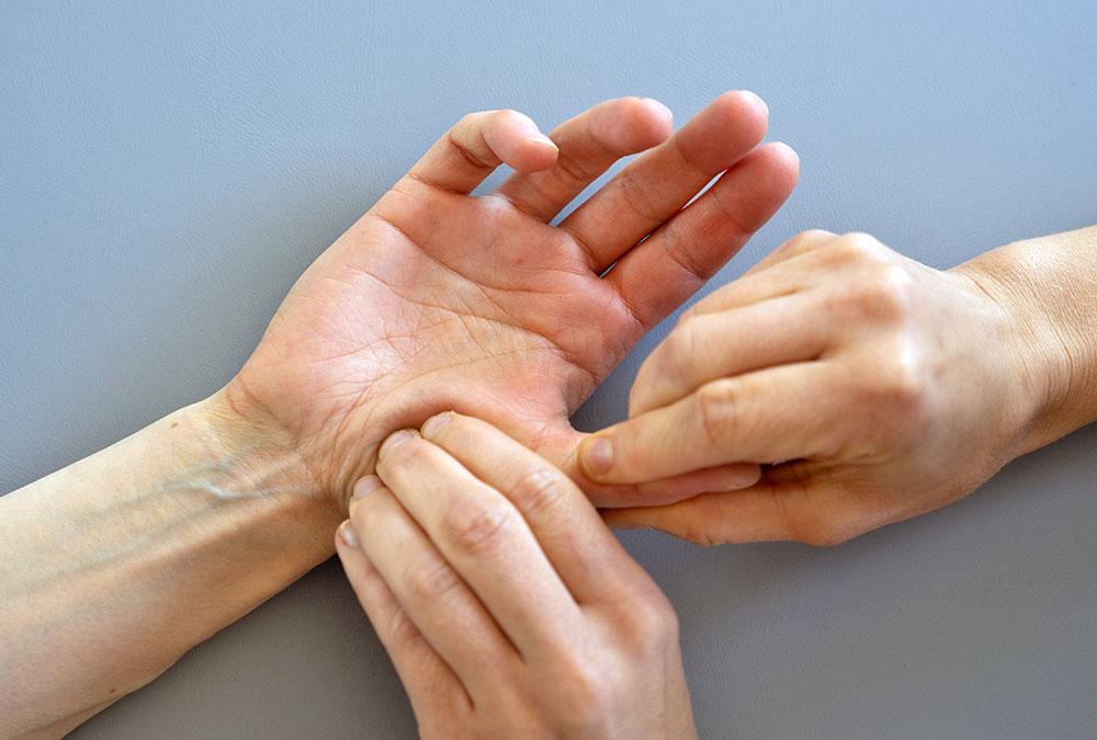 rehabilitacja pooperacyjna palca warszawa