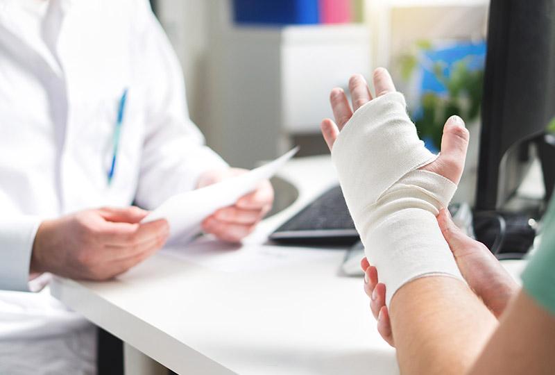 rekonwalescencja i zalecenia po operacji odbarczenia nerwu
