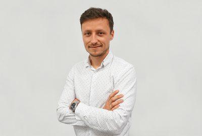 dr Michał Dębiński medicum
