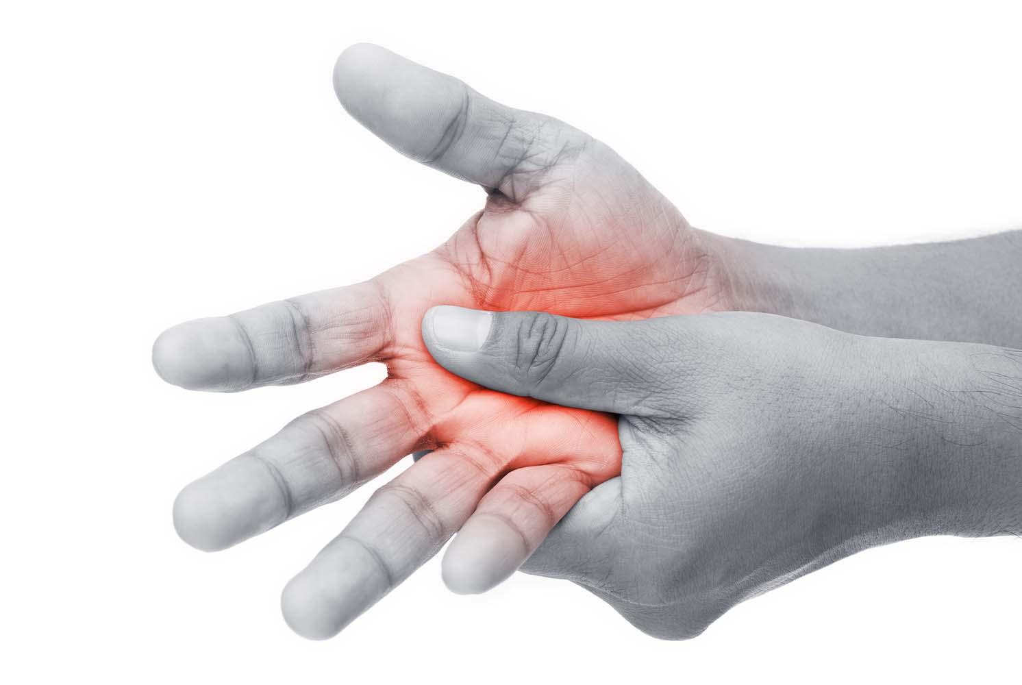 leczenie polineuropatii